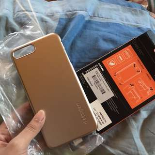 iPhone 7plus/8plus Preloved cases