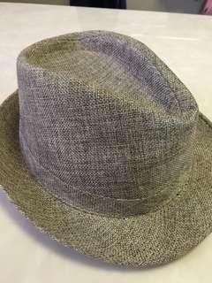 男裝地色禮帽