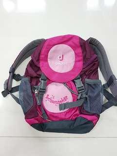 Deuter toddler backpack