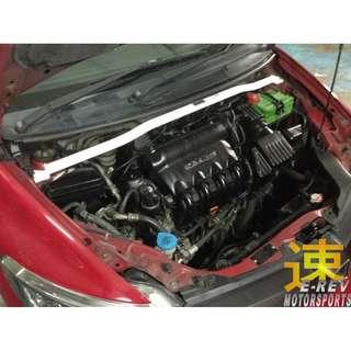 Honda Airwave Safety Strut/ Stabilizer Bars