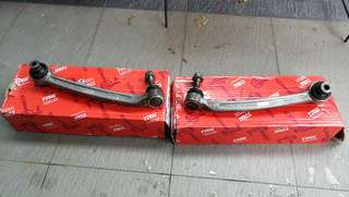 BMW M3 Front control arm TRW for E9x