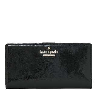 全新 Kate Spade Cameron Street Stacy Wallet 銀包