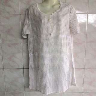 Blouse simple