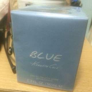 Kenneth Cole Blue  BNIB