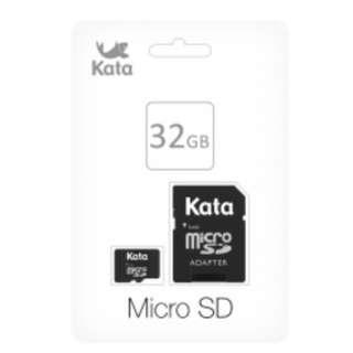 Kata Micro SD Card (32 GB)