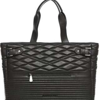 Torebka ARMANI JEANS HAND BAG MODEL 922141 6A704 00020