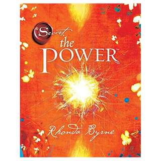 The Power (The Secret Book 2) Kindle Edition by Rhonda Byrne  (Author)