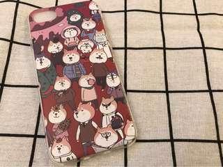 全新iphone7電話殼(🐶)