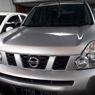 Nissan xtrail th 2009