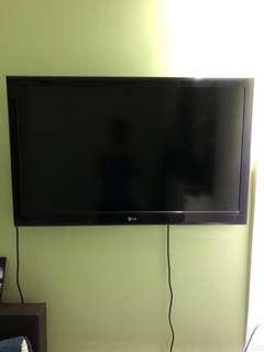 LG LED TV 40 inch