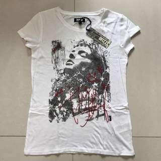 Brand new Izzue T-shirt