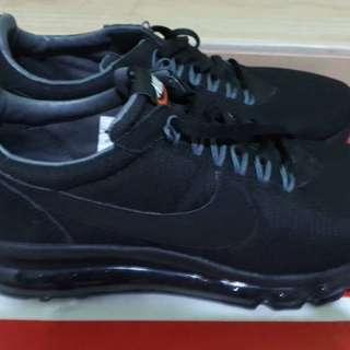 Nike AirMax LTD Black