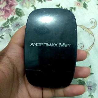 mifi wifi andromax m2y router