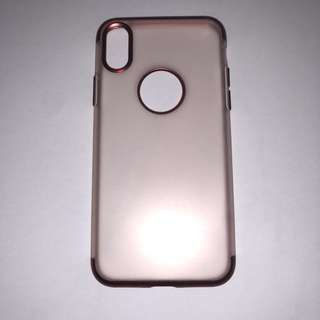iPhone 10 case