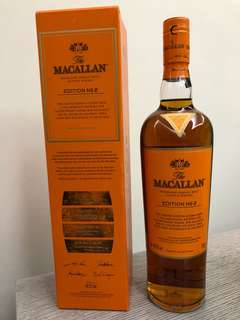 Macallan No.2