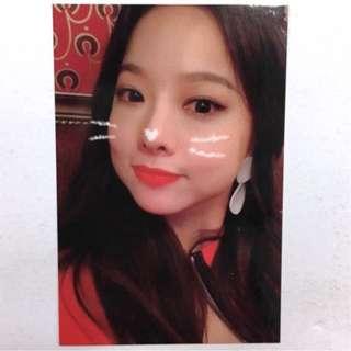 WTB Full Moon EXID Photocards