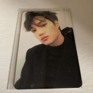 (WTT ONLY) OFFICIAL KAI AND CHEN PC