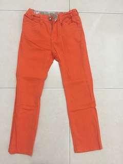 6-7yrs long pant