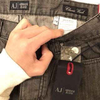 100% REAL Armani Jeans