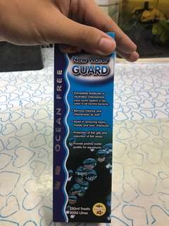 Ocean Free New Water Guard