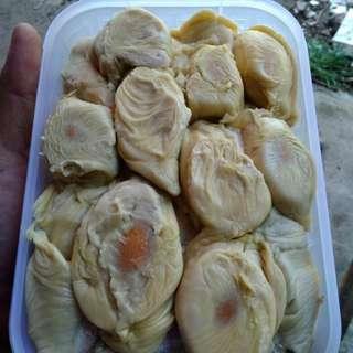 Durian Kupas