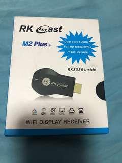 全新 Rk Anyast M2 Plus+