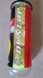 Dunlop new power Tennis balls