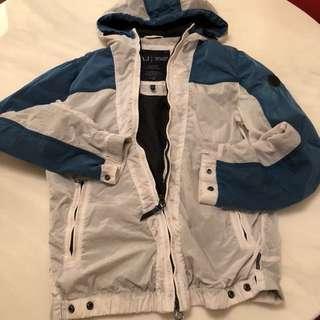 Armani 風褸 Jacket (100% Real)