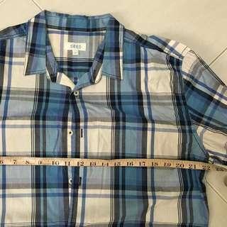SEED Men's Shirt