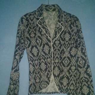 Blezzer batik