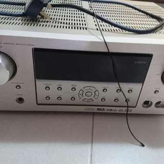 Marantz SR5001 5.1 擴音機