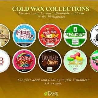 Cold Wax