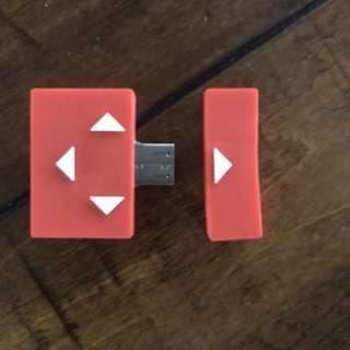 4GB USB thumbdrive