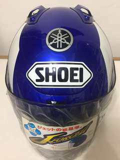 Shoei J Force 2 3 4 Team Yamaha Racing Arai Ram 3 4 J Stream Rxz