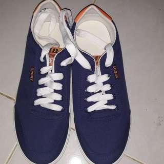 Sepatu Korea Pria