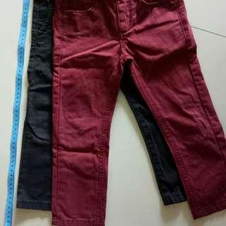 Boy T shirt & pants