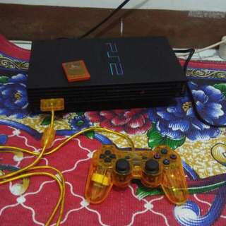 PS2 HARDIS 40 GB.[BARANG MASIH MULUS]