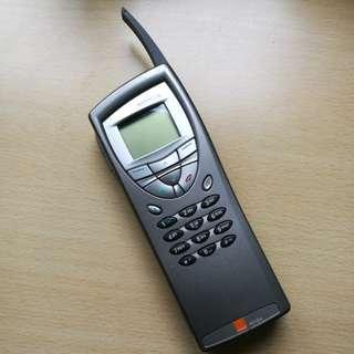 古董Vintage Nokia Type RAE -3N Rare Mobile Phone