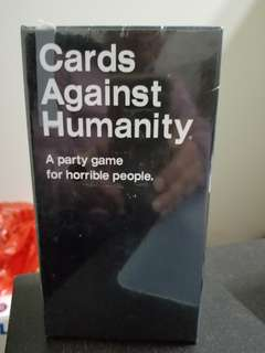 Cards Against Humanity Brand New