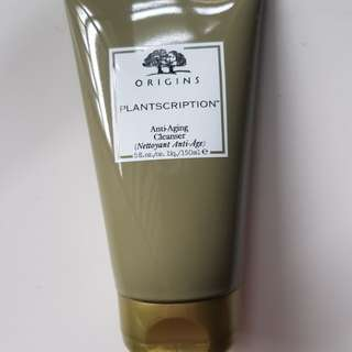 ORIGINS PLANYDCRIPTION ANTI-AGING CLEANSER