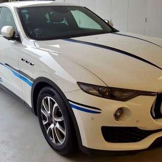 Maserati Levante 3.0 Auto