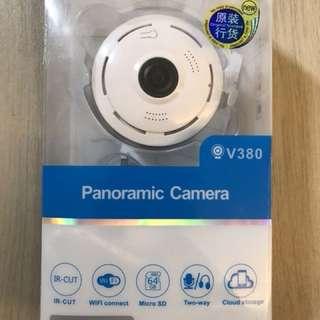 V380 Panoramic Camera