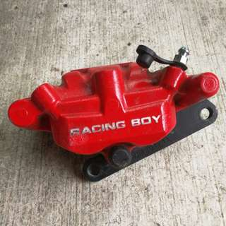 Racing boy 2pot caliper