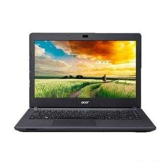 Laptop Acer 474 i5 Bisa Kredit