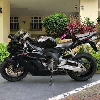 Honda Fireblade 1000 RR