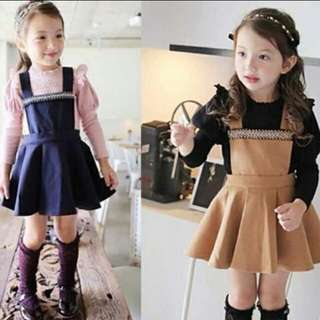 Dress Set korea