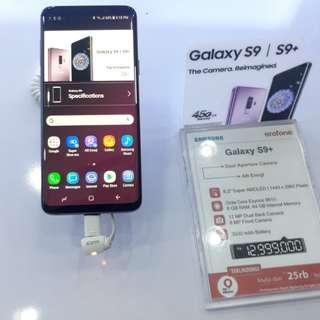 Kredit Samsung S9+ Tanpa Kartu Kredit
