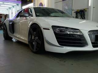 Professional Detailing for all cars and bikes!