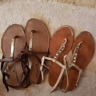 Bundle of Sandals