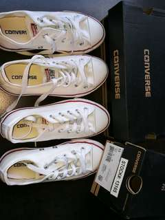 Kids Converse All Star